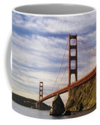 California, San Francisco Coffee Mug