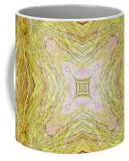 California Spring Oscillation Field Coffee Mug