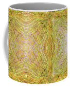 California Spring Oscillation Pattern Coffee Mug