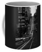 California St San Francisco Coffee Mug