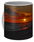 California Sun Coffee Mug