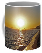 California Sunset Coffee Mug