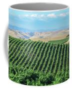 California Vineyards 2 Coffee Mug