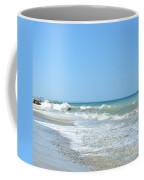California Waves Coffee Mug
