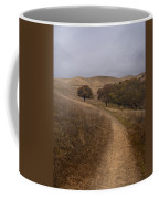 California Winter Coffee Mug