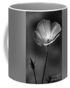 Californian Poppy Coffee Mug