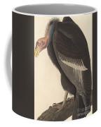 Californian Vulture Coffee Mug