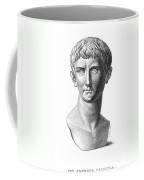 Caligula (12-41 A.d.) Coffee Mug