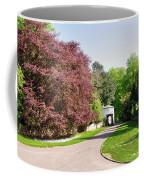 Calke Abbey Entrance - Ticknall Coffee Mug