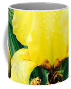 Call Me Yellow Coffee Mug