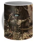 Call Of Duty Black Ops Coffee Mug