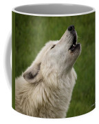 Call Of The Wild H Coffee Mug