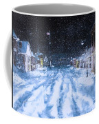 Call Out The Plows Coffee Mug by Jack Skinner