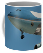 Call Sign Coffee Mug