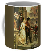 Call To Arms Coffee Mug