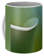 Calla Details 2 Coffee Mug