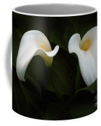 Calla Duo Coffee Mug