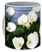 Calla Lilies- Oregon Coffee Mug