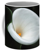 Calla Lilly  Coffee Mug