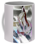Calla Coffee Mug