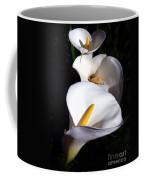 Calla Trio Coffee Mug