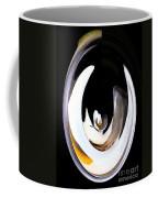 Calla Twist Coffee Mug