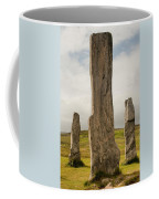 Callanish Standing Stones Coffee Mug