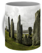 Callanish Stones Coffee Mug