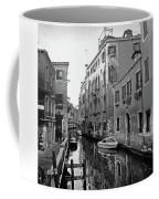 Calle A Venezia Coffee Mug