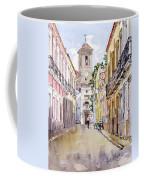 Calle Fuente Alhabia Coffee Mug