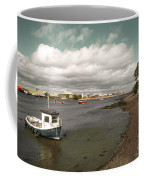 Callerou  Coffee Mug