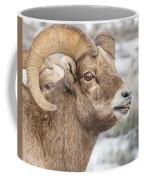 Calling All Ewes Coffee Mug