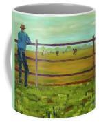 Calling 'em Home Coffee Mug