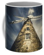 Callington Mill In Oatlands Tasmania Coffee Mug