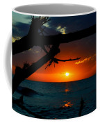 Calm Between The Storms Coffee Mug