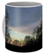 Calm On The Horizon Coffee Mug