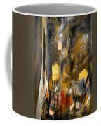 Calm Out Of Chaos 2010 Coffee Mug