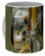 Calm Out Of Chaos Coffee Mug