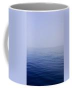 Calm Sea Coffee Mug