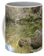 Calm Waters Scenery Coffee Mug
