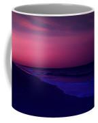 Calming Conclusion - Jersey Shore Coffee Mug