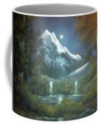 Calming Night Coffee Mug