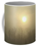 Calming Sunrise Coffee Mug