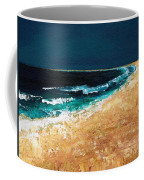 Calming Waters Coffee Mug