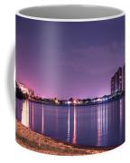 Caloosahatchee Night Coffee Mug