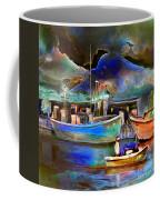 Calpe 01 Spain Coffee Mug