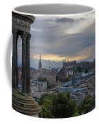 Calton Hill - Edinburgh Coffee Mug