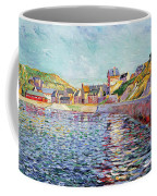 Calvados Coffee Mug by Paul Signac