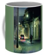 Camaguey Street Coffee Mug