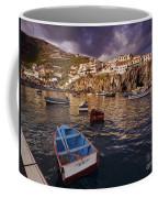 Camara De Lobos, Madeira Coffee Mug